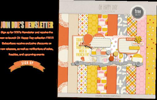 Freebies | Digital Design Essentials