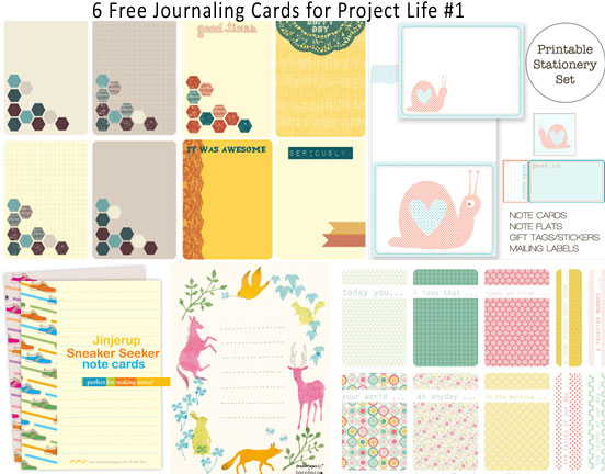 photograph relating to Free Printable Journaling Cards identify journaling playing cards Website page 8 [ 1 Velvet Early morning ]