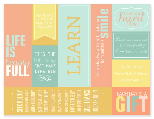 simple as that: last minute mother's day gift: free printable