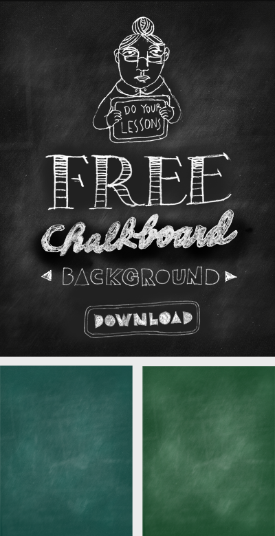 free downloadable chalkboard backgrounds  u2013   one velvet